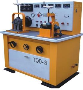 TQD-3型汽车电器万能试验台