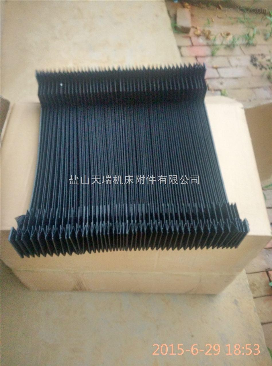 【特价】一字型伸缩防护罩门型风琴罩杭州