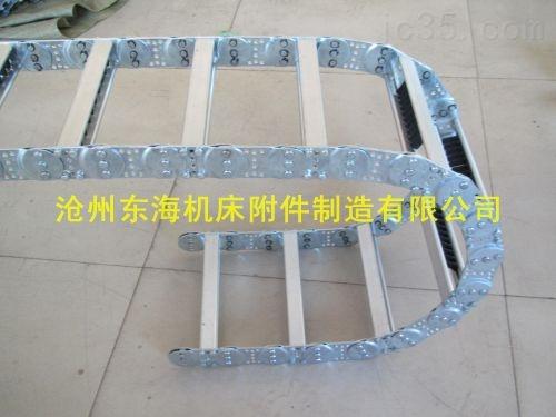 防尘不锈钢新型钢制拖链