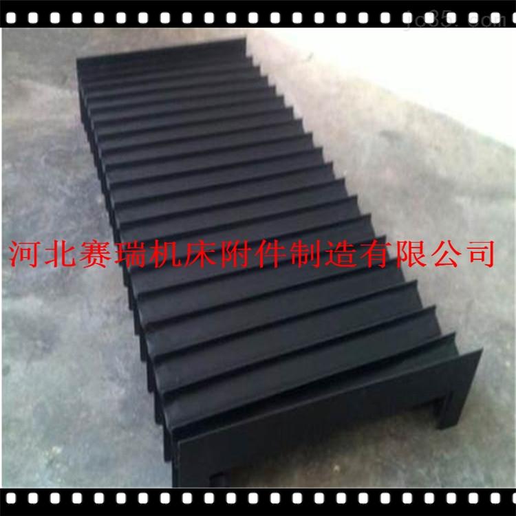 机械手柔性风琴防护罩