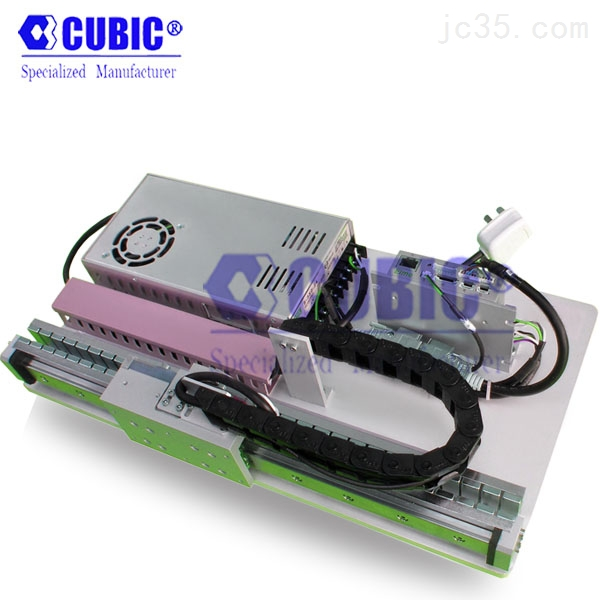 北京线性马达平台 工业机器人 线性伺服机械手 直线马达平台