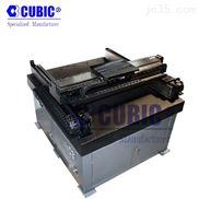 上海电动电缸 cubic直线马达 嘉定直线电机 伺服滑台 精密定位滑台