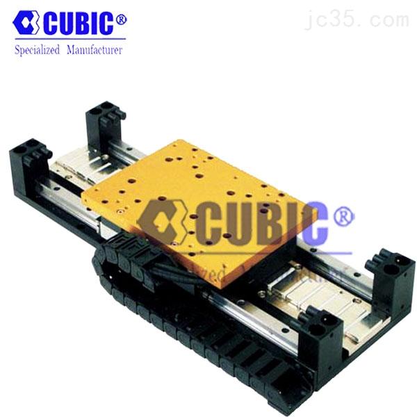 自动化机械手 线性马达平台 西安电动引动器 直线电机平台 精密模组