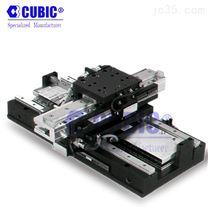 电动滑台 直线传动模组 线性马达平台 直线电机平台