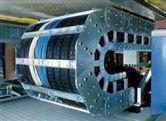 不锈钢拖链保护电缆安全生产耐磨河北新益机床附件有限公司