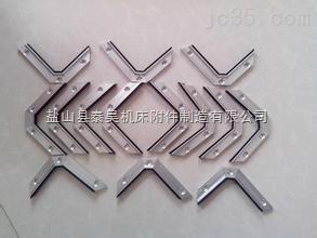 专业供应机床刮屑板 橡胶刮屑板 直线导轨刮屑板 送货上门