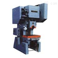J23开式压力机
