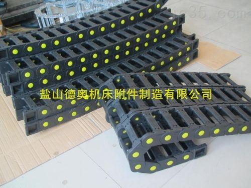 商丘取料机械电缆工程塑料拖链定制厂家