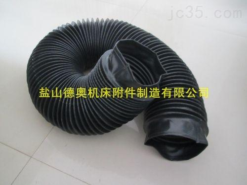 南宁取料机油缸密封伸缩防护罩定制厂家