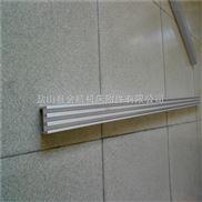 竞技宝竞技宝下载槽板 直线轨滑动槽板 铝合金型材 铝槽板