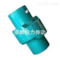 SL型十字滑块联轴器  Q/JL03-2001