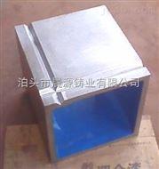 晨源铸铁方箱的正确使用方法