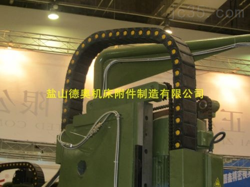 现货供应-穿线尼龙拖链,导向尼龙拖链,线缆保护拖链