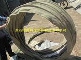 通风伸缩式软连接,高温负压软连接专业制作