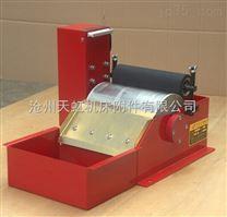 现货热销 MPFM-60磁辊纸带过滤机 高精度固液分离机 可调式分离机