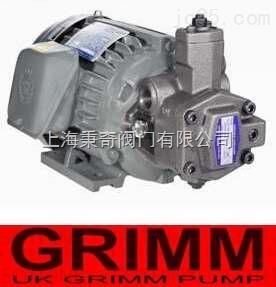 可变容量叶片泵组 进口可变容量叶片泵组 英进口可变容量叶片泵组