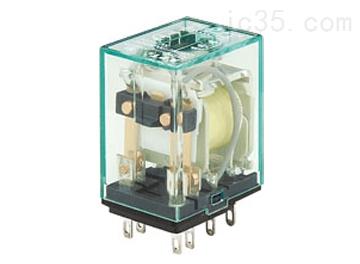 合肥上海二工小型控制继电器合肥总代理 上海二工ZY2系列小型控制继电器供应