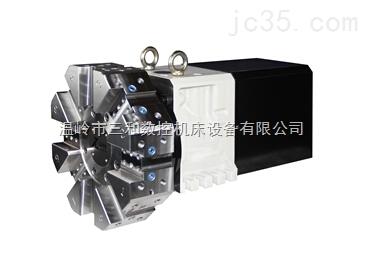 SH80数控伺服刀塔