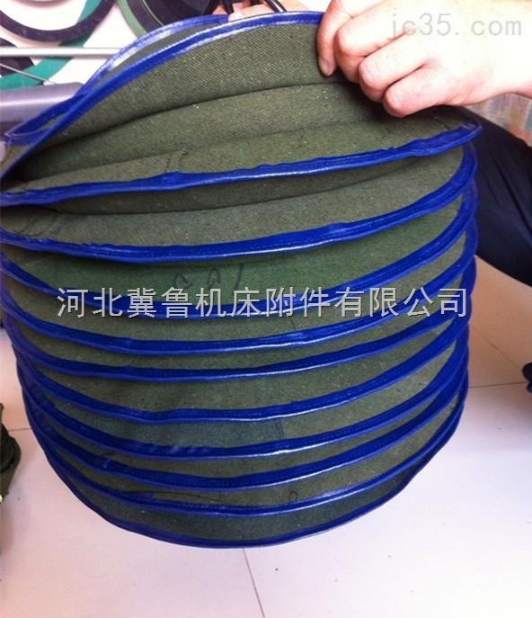 耐酸钾活塞杆伸缩式防护罩推荐
