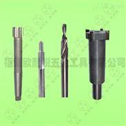 福建泉州焊接铰刀厂家,钻铰刀,异型铰刀