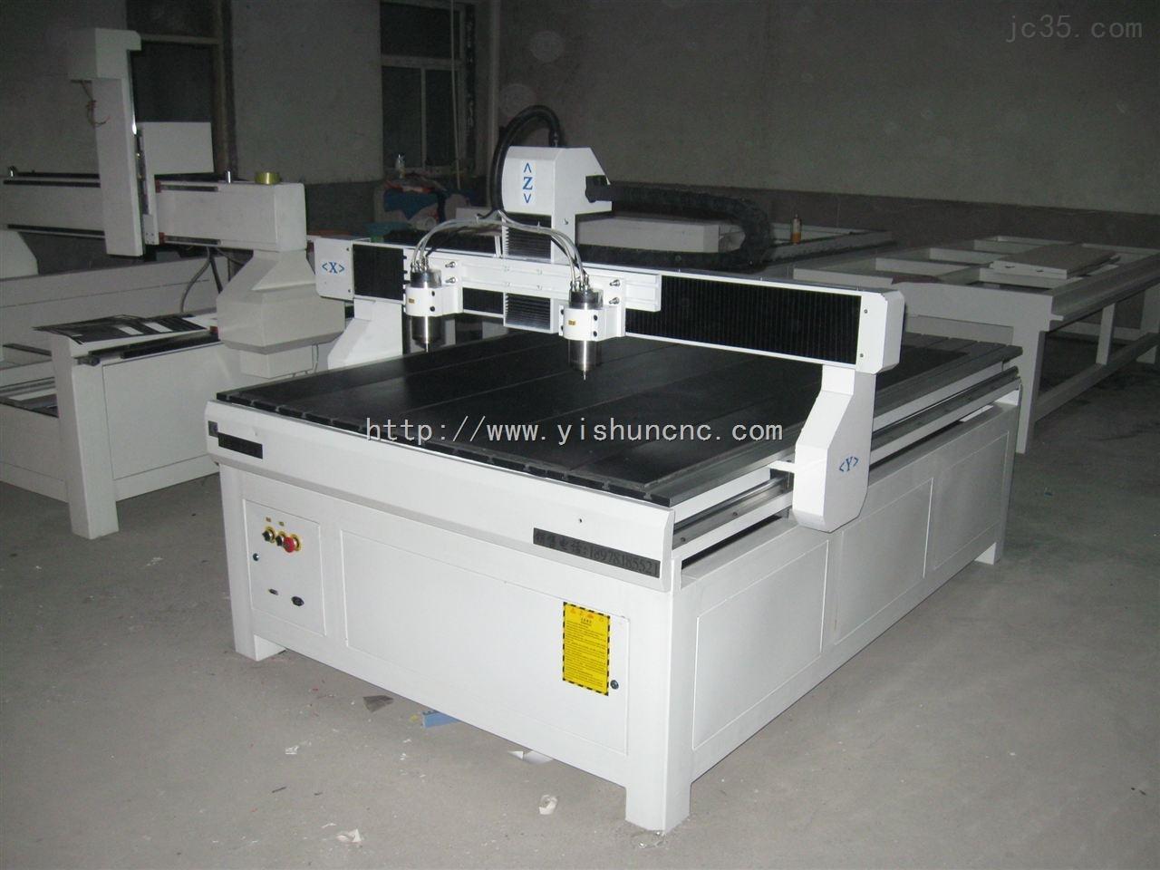济南YS-1325木工雕刻机