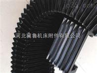 X轴抗压防火风琴式防护罩质量可靠