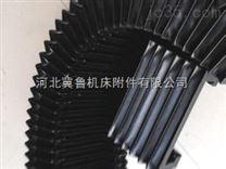 专业厂家制作直线滑台风琴式防护罩