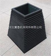 厂家推广风琴式伸缩防护罩