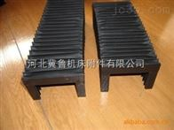 耐高温柔性风琴防护罩加工