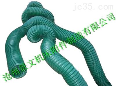 排风伸缩通风管规格及应用