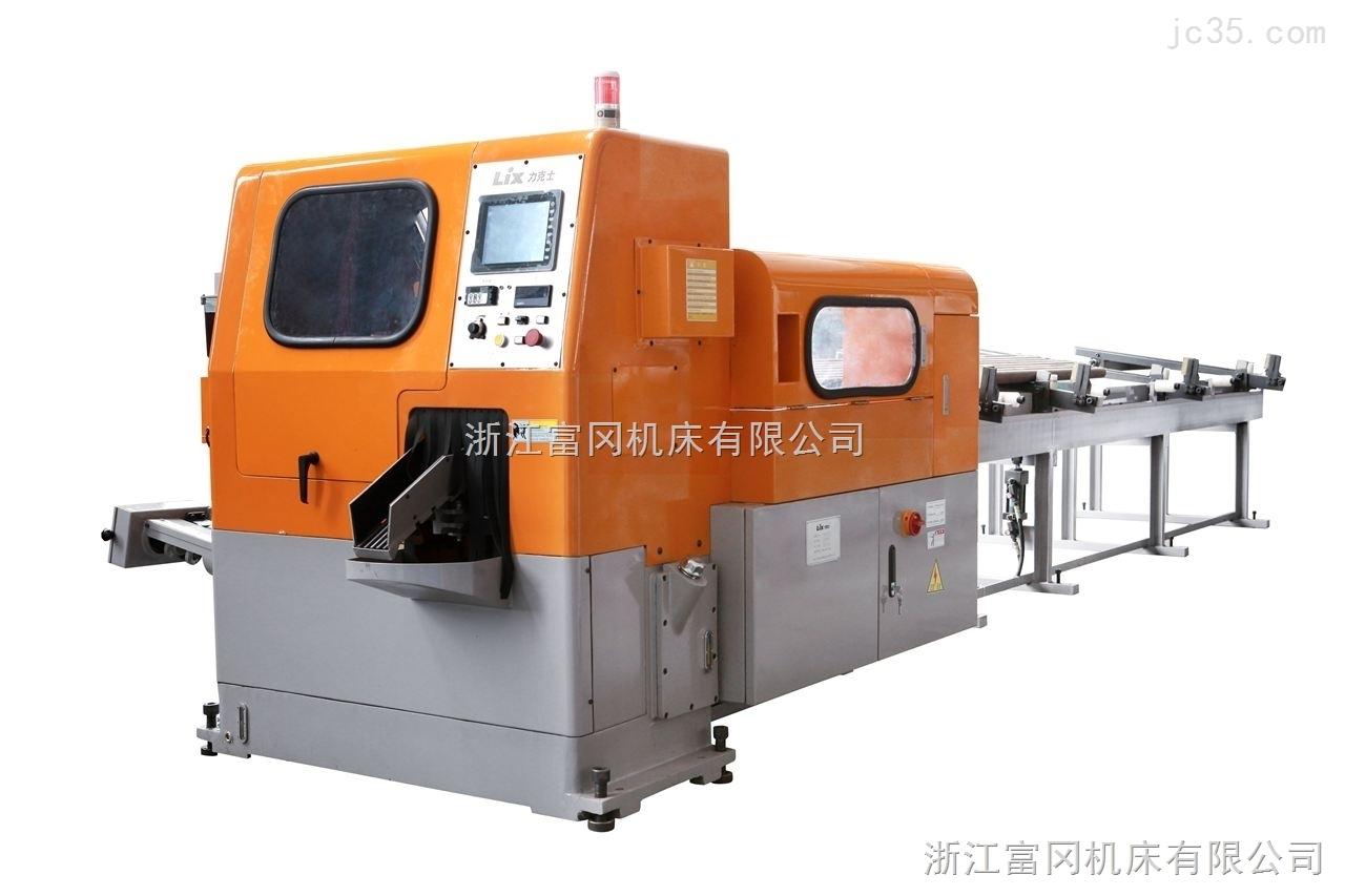 LYJ-50全自动圆锯机