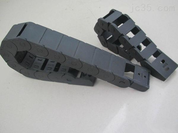 机床管线防护导向坦克链