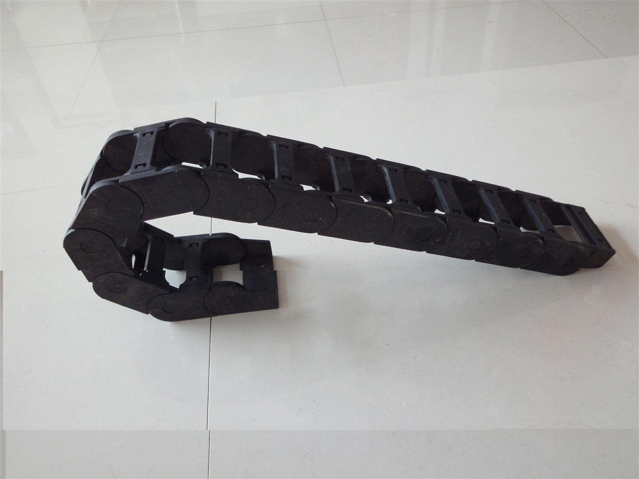 机械手工程塑料拖链