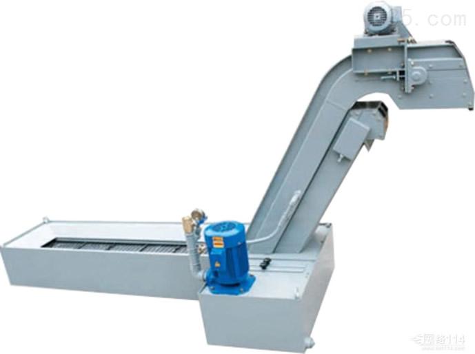 机床螺旋排屑机/机床链板式排屑机/机床磁性排屑器