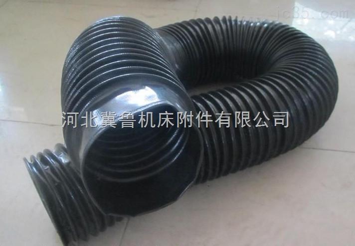 除尘设备密封三防布伸缩油缸防护罩