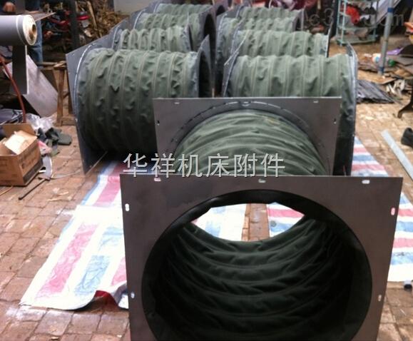 非金属织物软连接