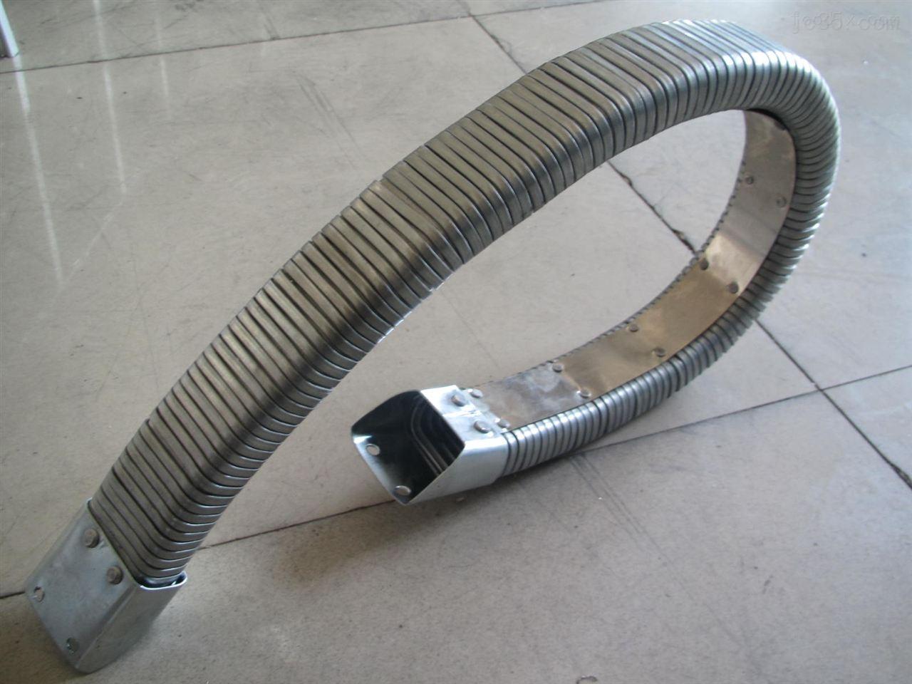 矩形金属软管厂家