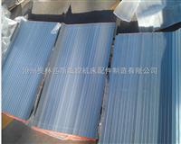 耐油耐腐蚀铝型材防护帘