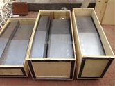 龙门铣床导轨钢板导轨防护罩