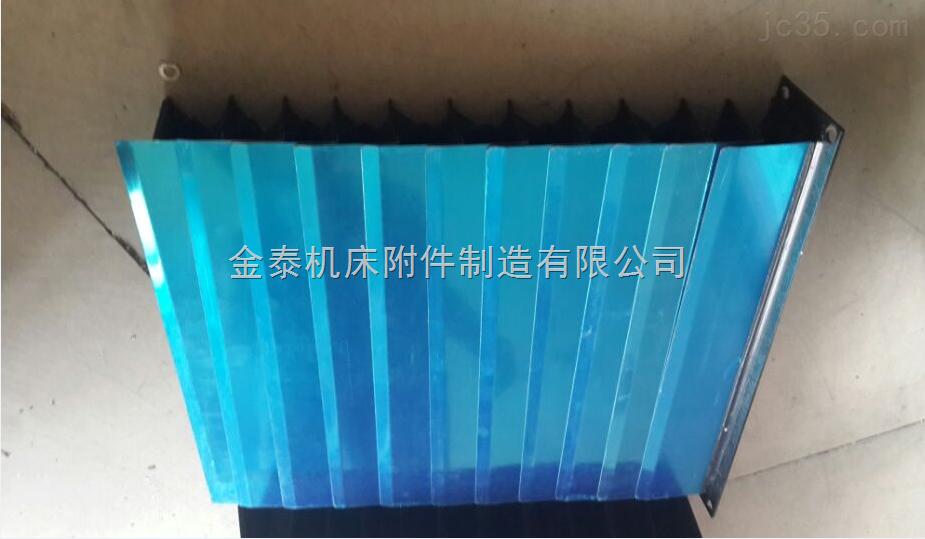 潍坊不锈钢盔甲风琴防护罩,南宁风琴式不锈钢盔甲防护罩