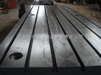 泊头铸造厂树脂砂消失模落地镗床工作台