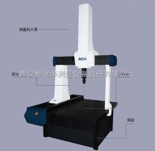 LEGEND系列三坐标测量机