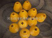 多种形状油缸保护罩 油缸伸缩防护罩