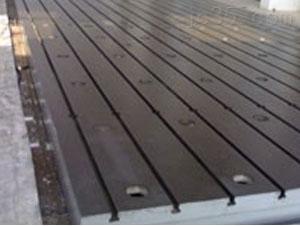 焊接平板-对接平板-河北大恒生产