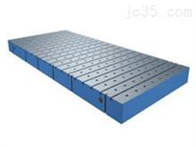 高精度、高品质、铆焊平板、平台100*100