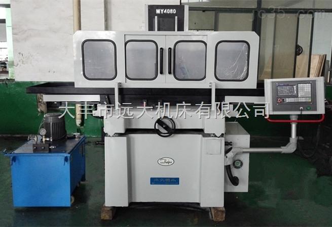 myk4080液压数控平面磨床图片