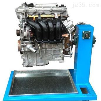 丰田卡罗拉发动机拆装台架