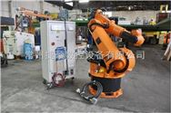 自動化機器人(庫卡)