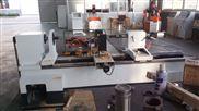 供应单轴双刀数控木工车床ATCNC10D-SJ