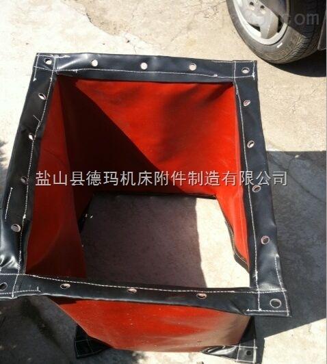 风机通风软连接 价格定制风机通风软连接材质质量对比